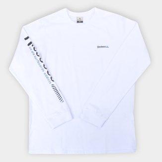Camiseta Infantil Nicoboco Beringen Manga Longa Masculina