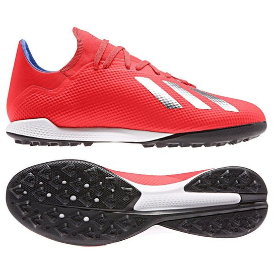 17719b23247dd Chuteira Society Adidas X 18 3 TF | Allianz Parque Shop