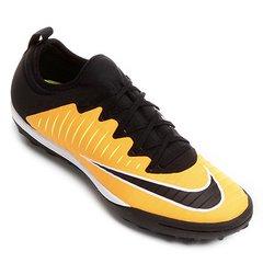 21d656eec1 Chuteira Society Nike Mercurial Finale 2 TF