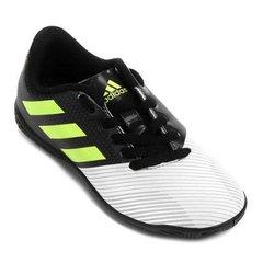 317e68f8a7 Chuteira Futsal Infantil Adidas Artilheira 17 IN