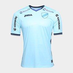 Camisa Bolivar Home 17 18 s n° - Torcedor Joma Masculina f903155268e94