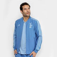 83bf3d8199 Jaqueta Palmeiras Adidas Viagem Masculina