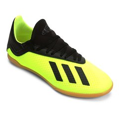 9903494888 Chuteira Futsal Infantil Adidas X Tango 18 3 IN