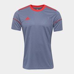 4f5af93198 Camisa Adidas Squadra 17 Masculina