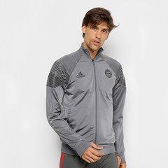 Jaqueta Bayern de Munique Adidas Masculina 4364e24777c8c