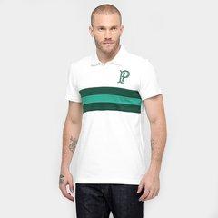 Camisa Polo Palmeiras Adidas Premium Masculina 43b007c79aa0c