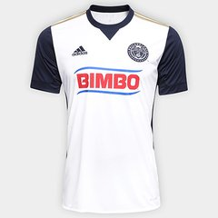 02369a96b Camisa Philadelphia Union MLS Away 17 18 s nº Torcedor Adidas Masculina