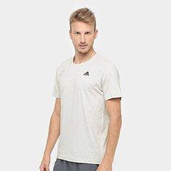 Camiseta Adidas Essential Base Masculina 7e531922dc0c8