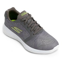e9cd7619545 Tênis Skechers Go Run 600 Control Masculino