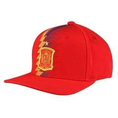 Boné Seleção Espanha Adidas Aba Reta 4bc146ec3b645