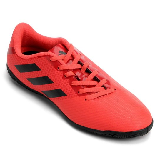 3bf0fcc552 Chuteira Futsal Adidas Artilheira 17 IN - Vermelho