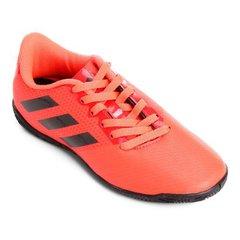 8b8cfc6455034 Chuteira Futsal Infantil Adidas Artilheira 17 IN