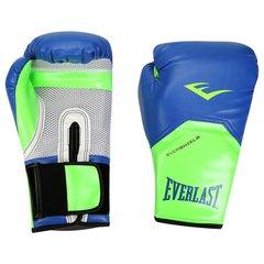 7112d28d3 Luva de Boxe Muay Thai Everlast Pro Style Elite Training 14 oz