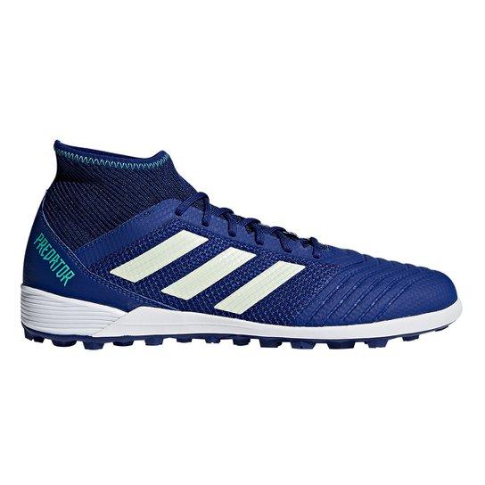 12b35727a52cf Chuteira Society Adidas Predator 18 3 TF - Compre Agora