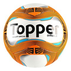 Bola Futebol Society Topper Drible f3d9ff9b668d0
