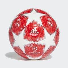 Bola de Futebol Campo Real Madrid Adidas Finale 18 UCL 41858c4751734