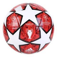 3b829a6fdfa42 Bola de Futebol Campo Adidas Uefa Champions League Finale 19 Match Ball  Replique Capitano