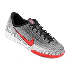 d66d45b20ff27 Chuteira Futsal Infantil Nike Mercurial Vapor 12 Academy Gs Neymar Jr IC