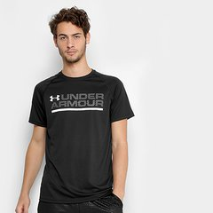 feea7c745ad Camiseta Under Armour Brazil Wordmark Lock Up Ss Masculina