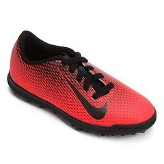 0525610aef Chuteira Society Infantil Nike Bravata 2 TF