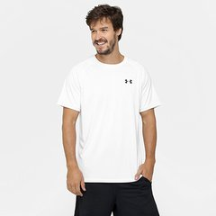 72b7caaca1f Camiseta Under Armour UA Tech SS Masculina