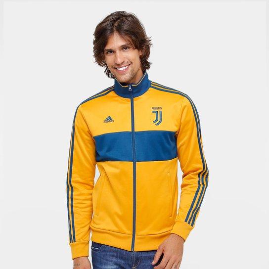 Jaqueta Juventus Adidas 3S Masculina - Compre Agora  92b6089b34a7f