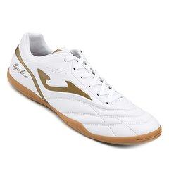 8677cda840 Chuteira Futsal Joma Aguila