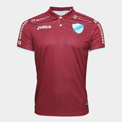 Camisa Bolivar Away 17 18 s n° - Torcedor Joma Masculina 1f2bf2178012d
