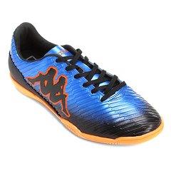 6cee34ac62 Chuteira Futsal Kappa Tibre