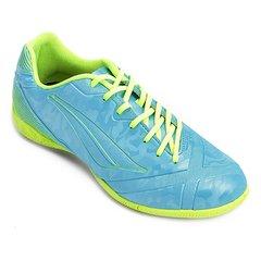Chuteira Futsal Penalty Victoria RX VIII 0434d7182a544