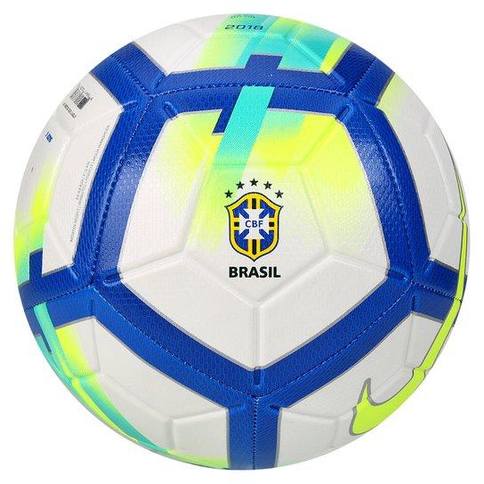 fa75f0ee5f Bola Campo CBF Nike Strike | Allianz Parque Shop