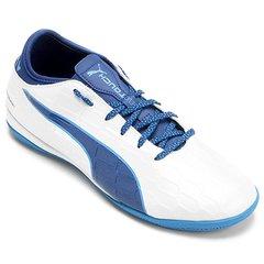 adbe2462f Chuteira Futsal Puma Evotouch 3 IT
