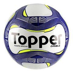 5e92d4dd778f6 Bola Futebol Campo Topper Drible
