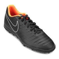 44fbbfeeff Chuteira Society Nike Tiempo Legend 7 Club TF