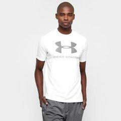 7e63d86b7bd Camiseta Under Armour Sportstyle Logo Masculina