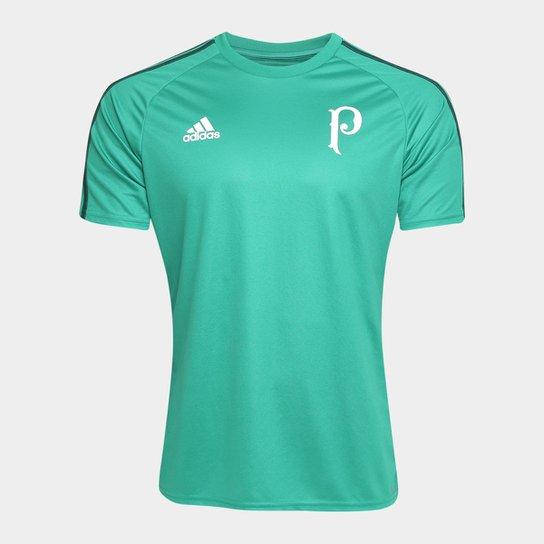 Camisa Palmeiras Réplica 17 18 s nº Adidas Masculina - Compre Agora ... dc3c8d0dff26b
