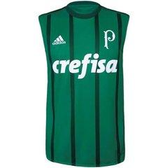 8dabf2a1cb9a4 Regata Palmeiras I 17 18 s nº - Torcedor Adidas Masculina