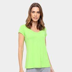 Camiseta Fila Bio Feminina e0ec07ae9cb