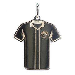 8aa89f83f8 Pingente Palmeiras Infantil Camisa do Palmeiras
