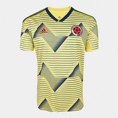af6476d864db2 Camisas de Time Masculino Adidas Amarelo - Futebol | Allianz Parque Shop