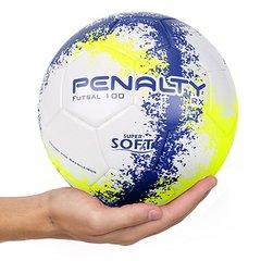 Bola Futsal Penalty RX 100 R3 Fusion VIII 5f2a2c68334b5