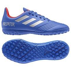 Chuteira Society Infantil Adidas Predator 19 4 TF 89d14dbd70978
