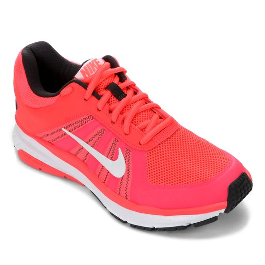 fce67ae6ab Tênis Nike Dart 12 MSL Feminino - Rosa | Allianz Parque Shop