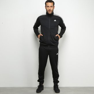Agasalho Adidas MTS Team Sports Masculino