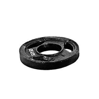 Anilha Olímpica Fracionada 1Kg Gears