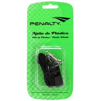 Apito de Plástico Penalty