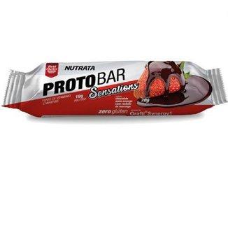 Barra Proto Bar  1 Unidade de 70g Nutrata