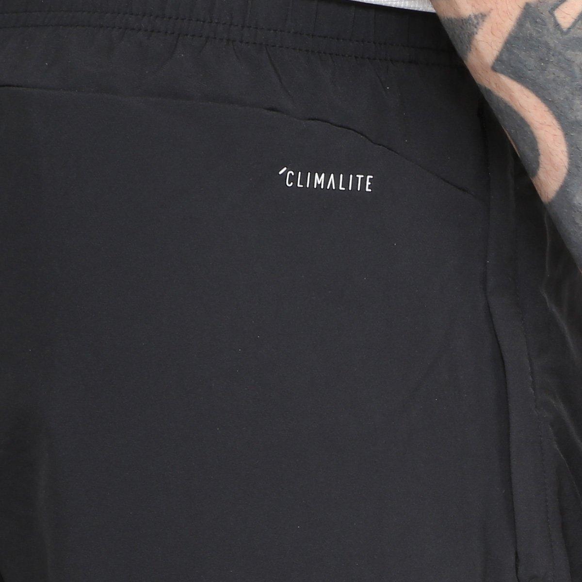Bermuda Adidas ClimaLite Masculina | Allianz Parque Shop