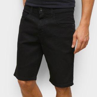 Bermuda Jeans Quiksilver Every Beats Masculina