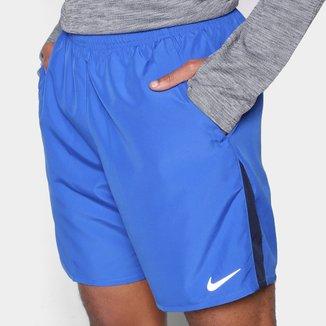 "Bermuda Nike Run 7"" BF Masculina"